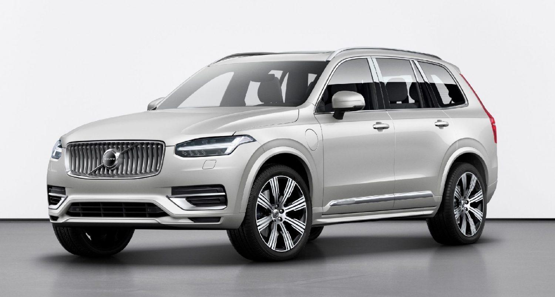 Ab 2020 können Volvos maximal 180 km/h schnell fahren. Laut dem Ergebnis einer Umfrage begrüßt eine Mehrheit der Deutschen diesen Vorstoß. (Bild: Volvo)