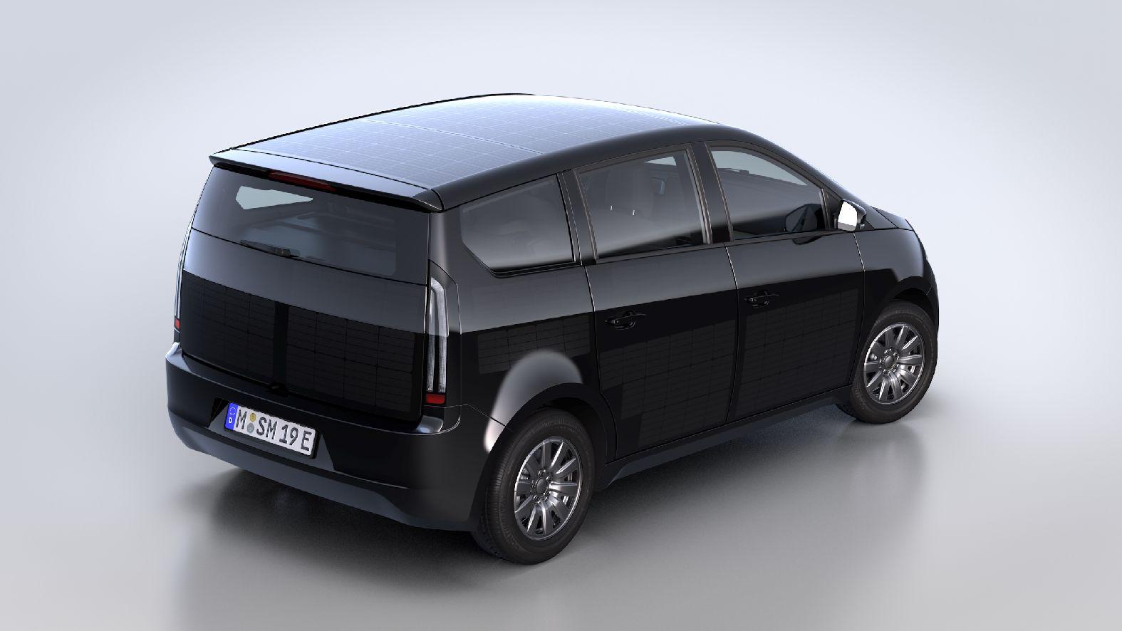 Bild: Sono Motors GmbH