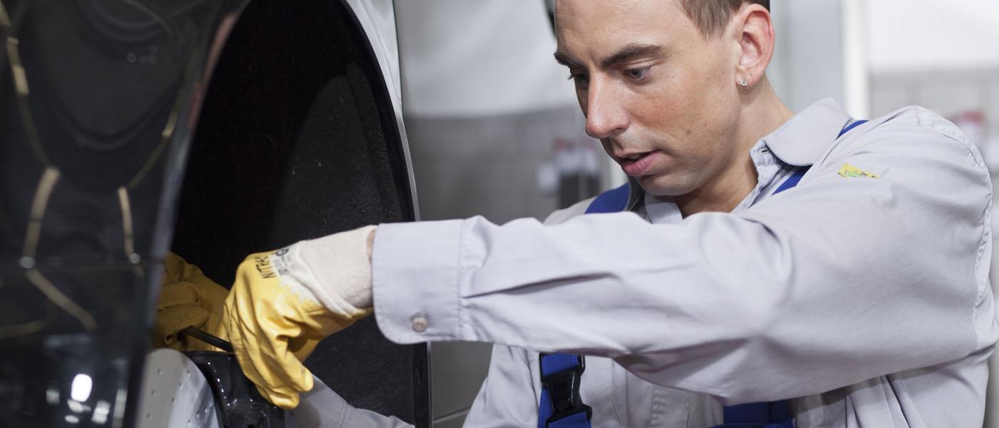 Immer mehr Technik im Auto macht Reparaturen teurer (Bild: Pro Motor/Volz)