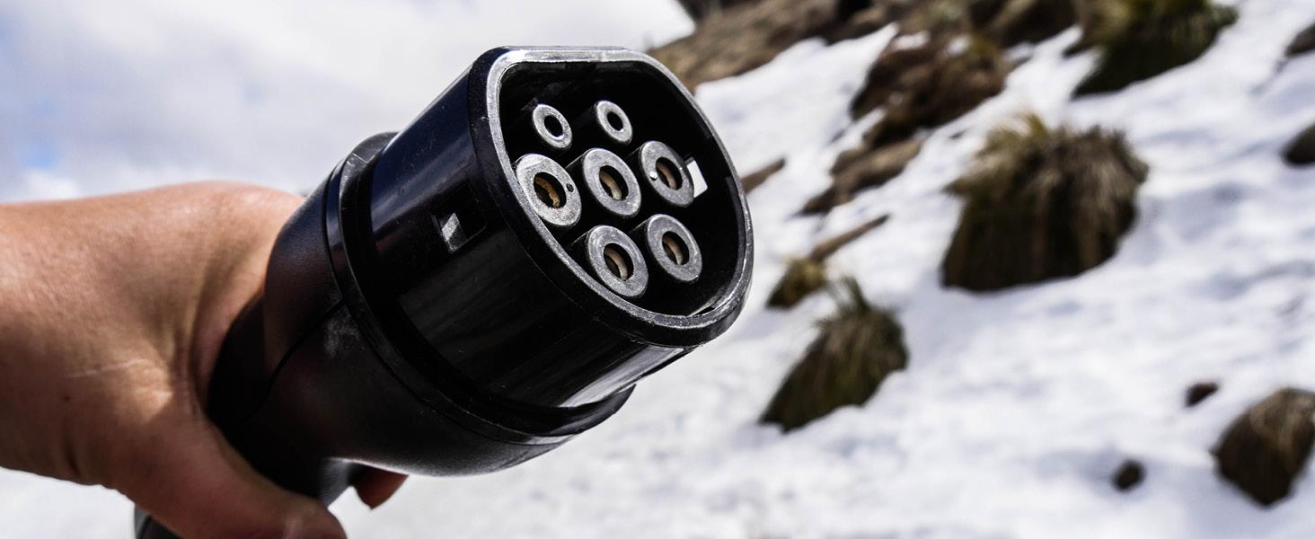 E-Autos im Winter: 7 Tipps für eine längere Akkulaufzeit
