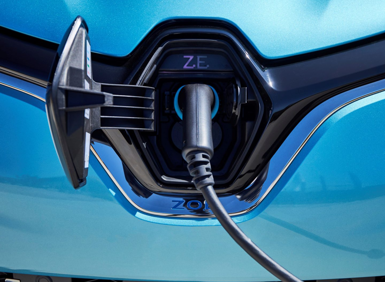 Höhere Kaufprämie bei E-Autos