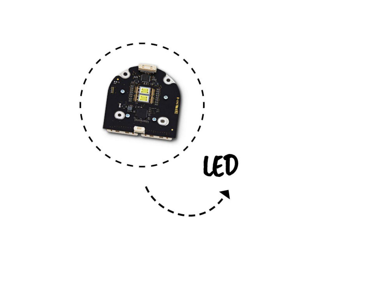 LED (Bild: Osram)