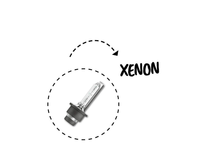 Xenon (Bild: Osram)