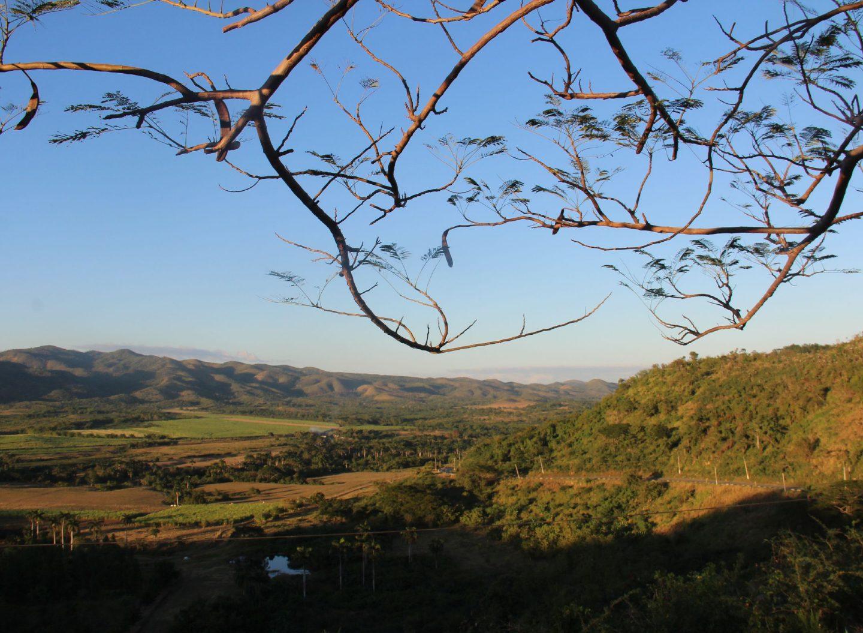 Zuckermühlental bei Trinidad Weltkulturerbe Unesco