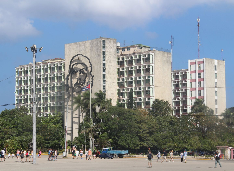 Havanna Wohnblöcke