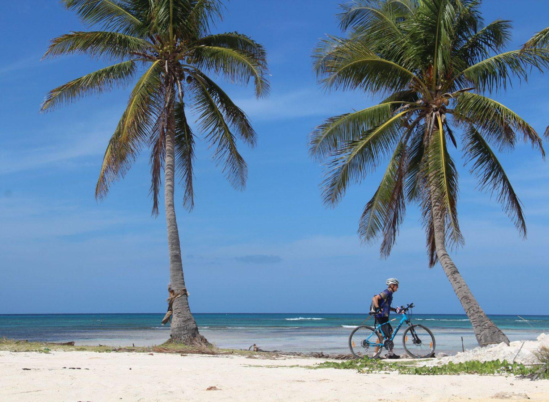 Cuba mit dem Fahrrad entdecken entschleunigt und eindrucksvoll