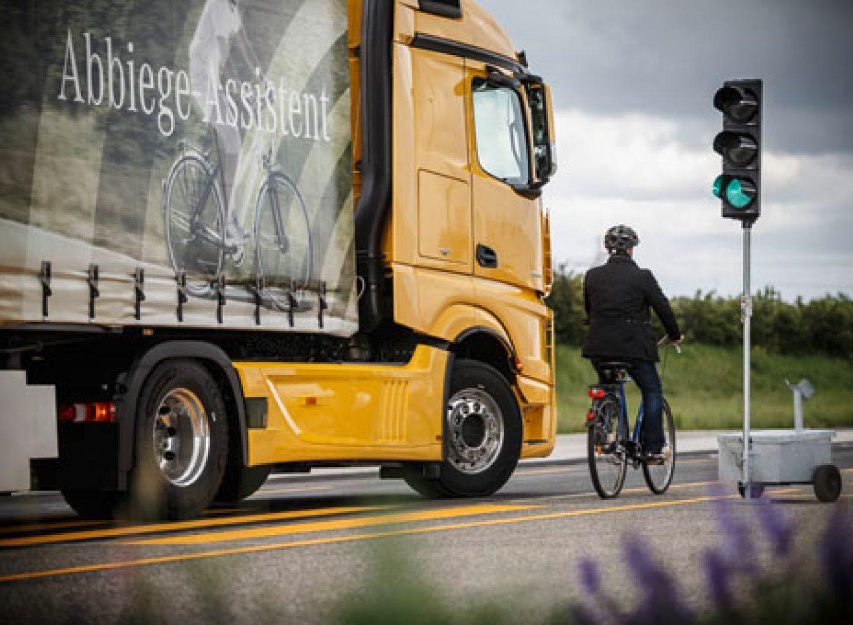 Neuerungen im Straßenverkehr