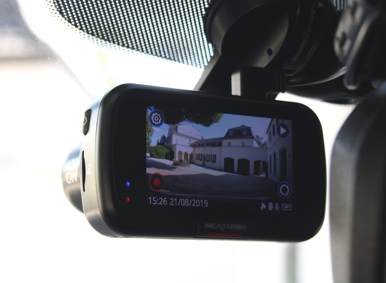 Erste Versicherung mit Dashcam-Tarif