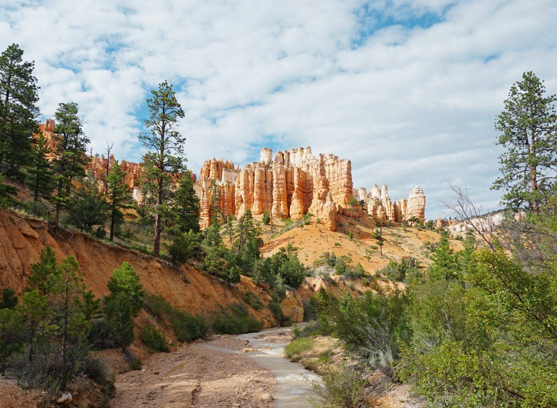 Der Bryce Canyon auf dem USA-Southwest-Roadtrip