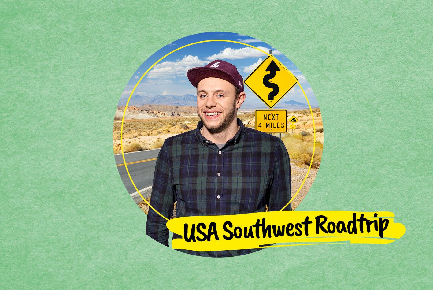 USA Southwest Roadtrip