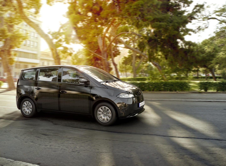 Überteuert? Mickrige Reichweite? Vergessen Sie alles, was Sie über Elektroautos zu wissen glauben. Hier kommt ein Auto, bei dem alles anders sein soll: der Sion von Sono Motors.