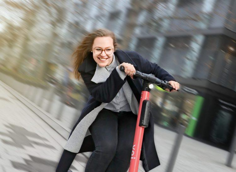 Vom Segway über das Hoverboard zum E-Scooter: Die Mikromobilität hat sich in den vergangenen Jahren massiv weiterentwickelt.