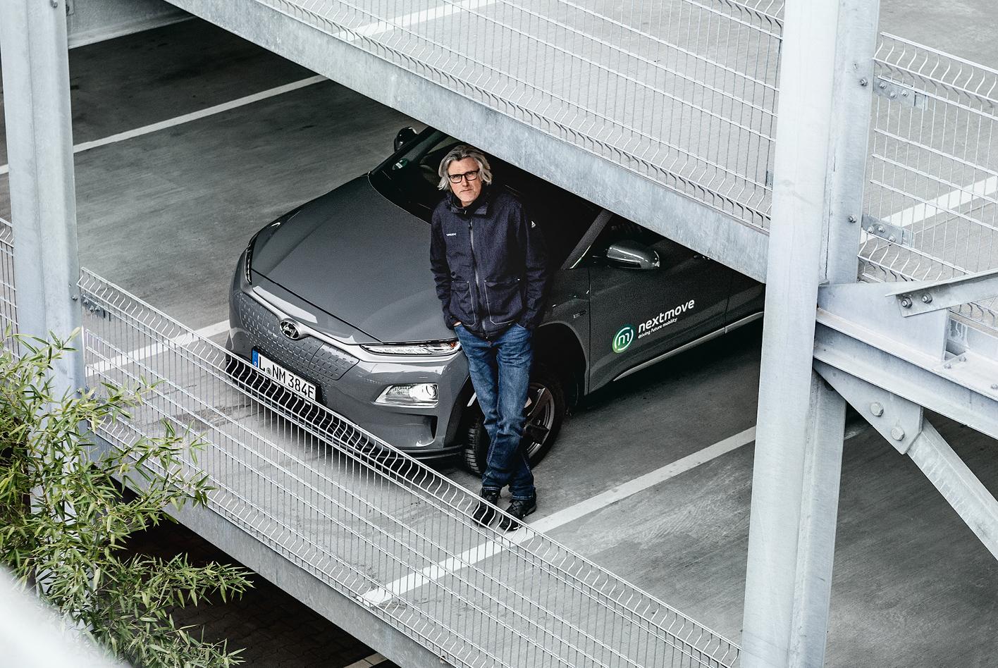 Hier ein paar Eindrücke meiner Testfahrt mit dem Hyundai Kona.