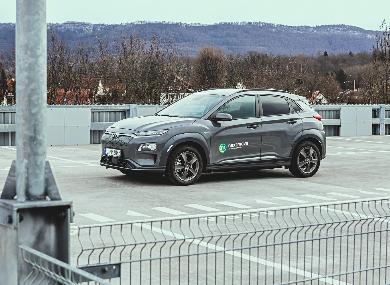 Eindrücke meiner Testfahrt mit dem Hyundai Kona