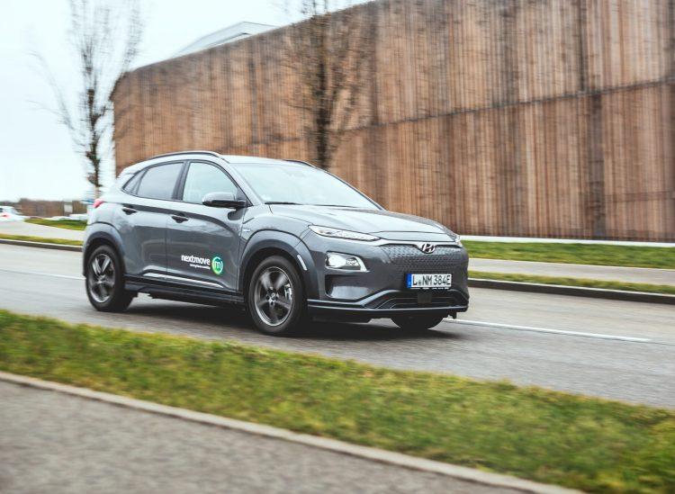Hybrid SUV Hyundai Korona im Test