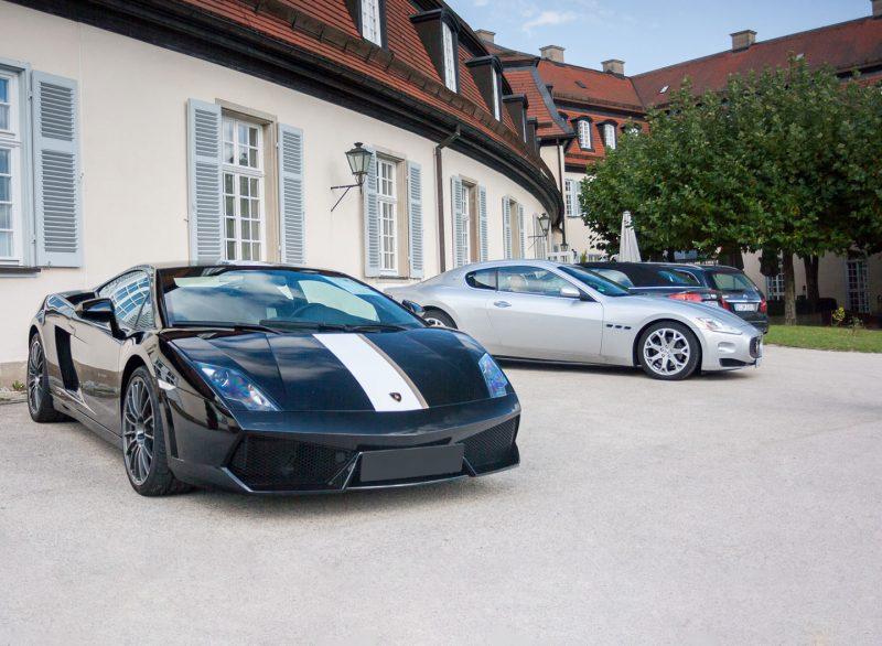 Lamborghini Gallardo Gebraucht kaufen inserat autoscout mobile fakes erkennen