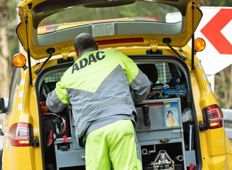 ADAC-Pannenstatistik 2020: weniger Pannen