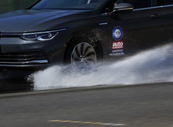 Goodyear, Goodride und Co.: Beim TÜV-Reifentest haben die Premium-Reifen überzeugt.