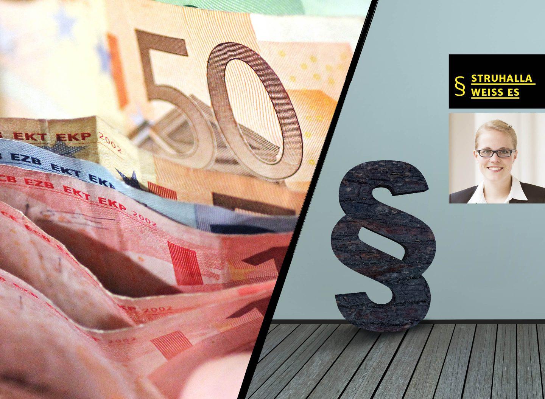 Auslandsknöllchen: Muss ich Strafzettel aus dem Ausland überhaupt bezahlen? Rechtsexpertin Miriam Struhalla weiß es.