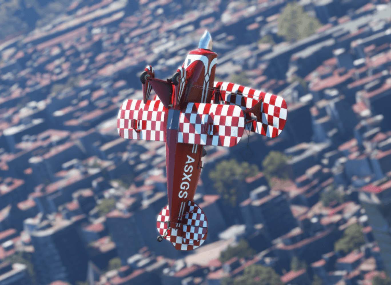 Microsoft Flight Simulator 2020 von Asobo: Einblicke #5