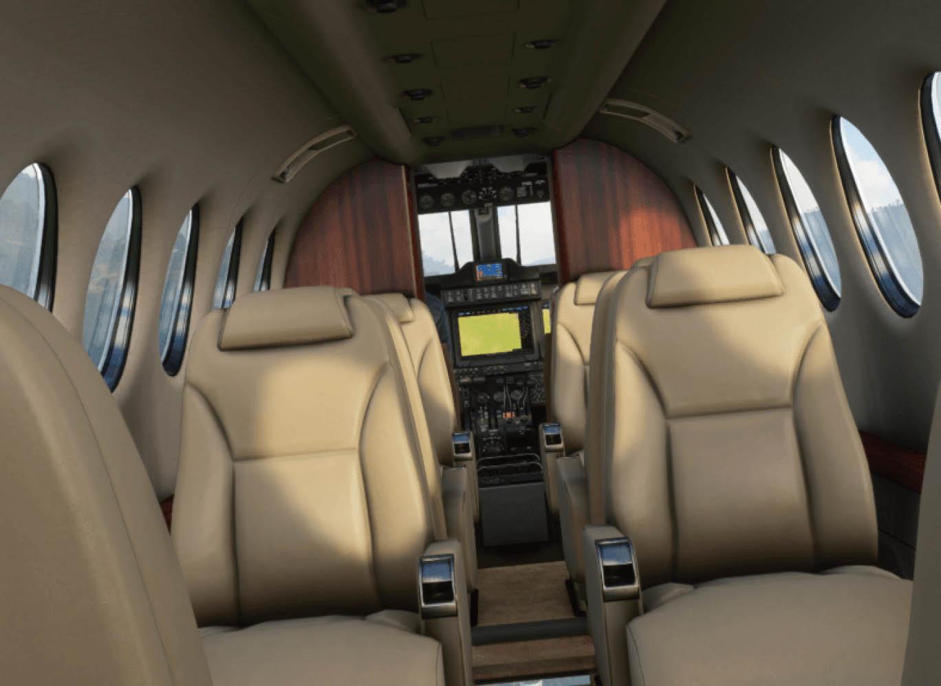 Microsoft Flight Simulator 2020 von Asobo: Einblicke #12