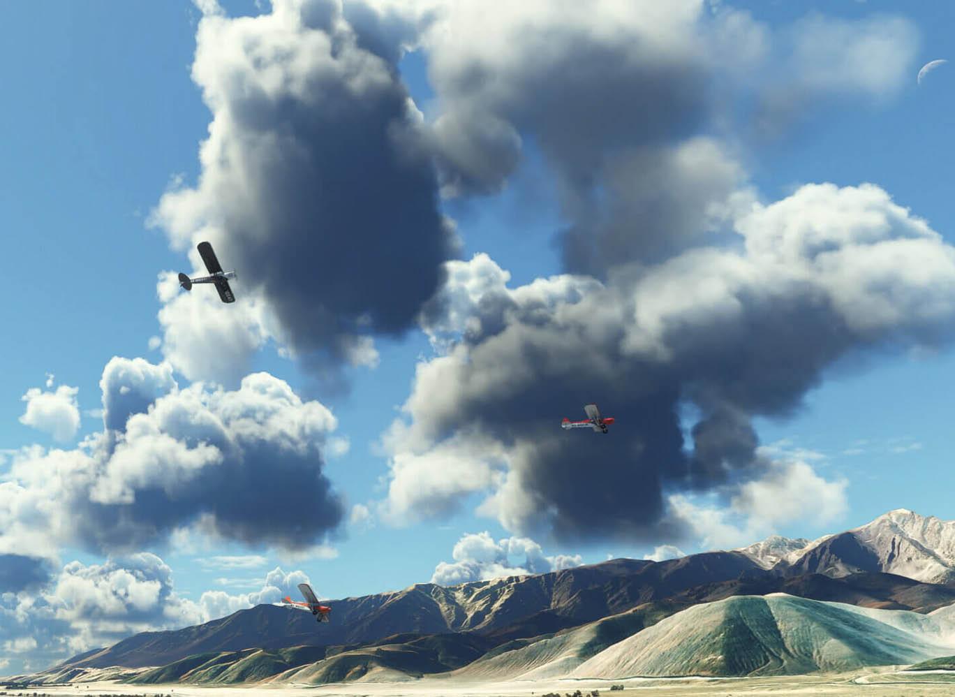 Microsoft Flight Simulator 2020 von Asobo: Einblicke #11
