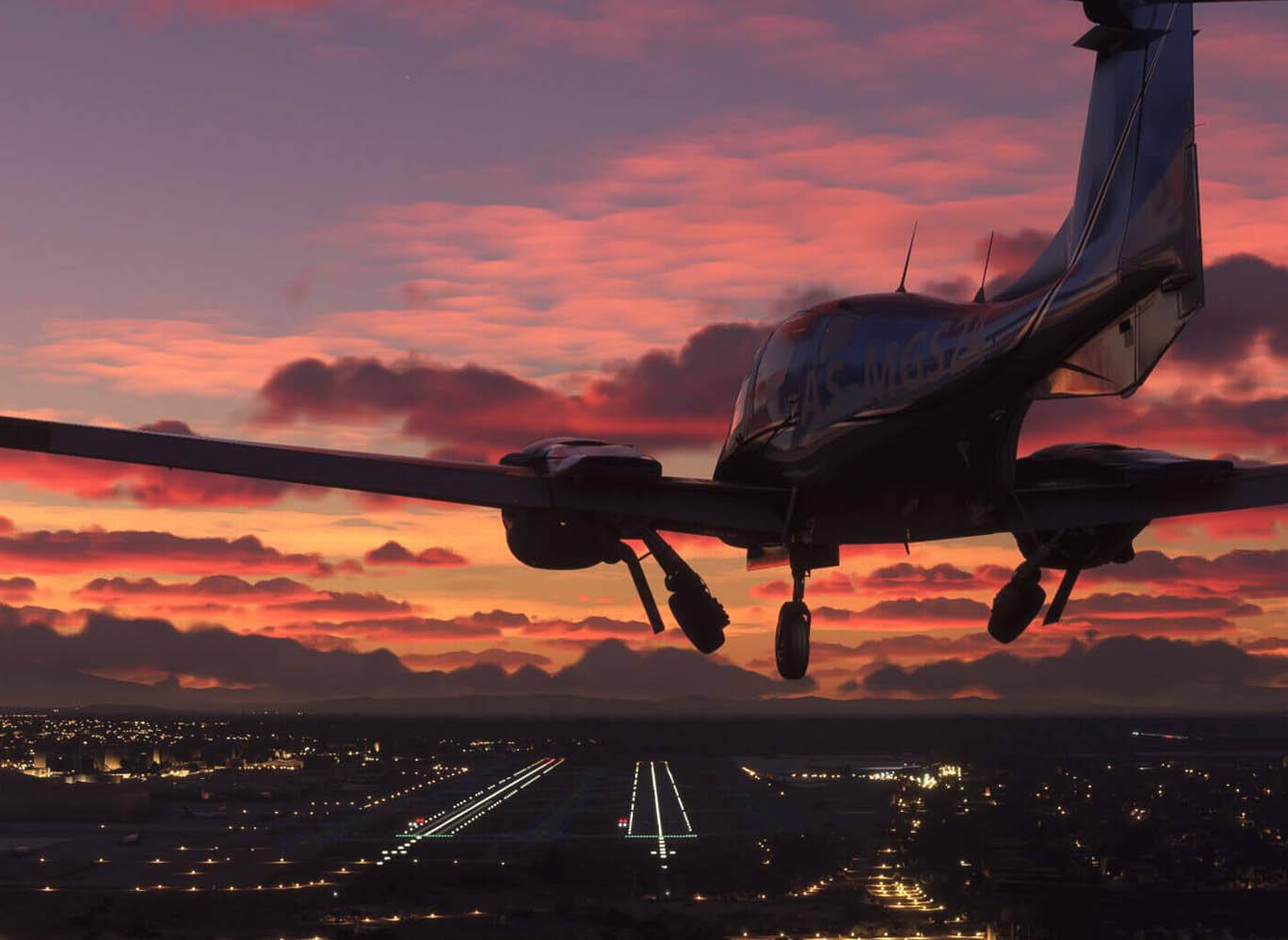 Microsoft Flight Simulator 2020 von Asobo: Einblicke #10