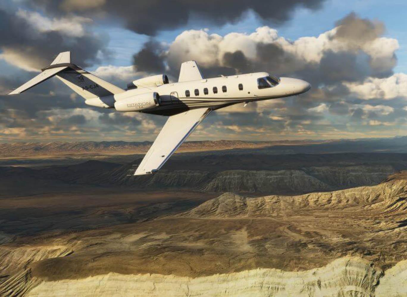 Microsoft Flight Simulator 2020 von Asobo: Einblicke #6