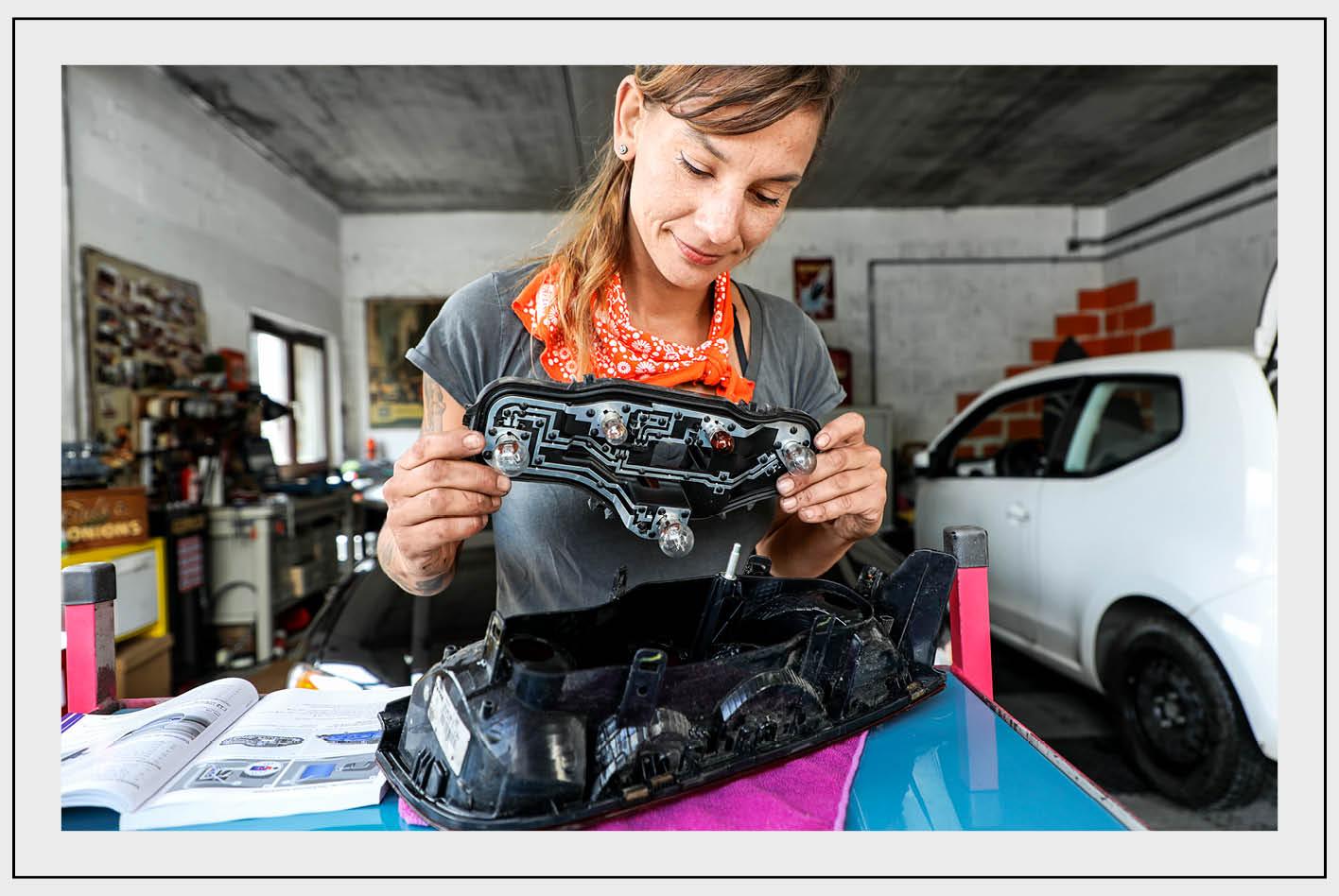 Auto-Beleuchtung: Woran kann es liegen, wenn sie nicht mehr funktioniert?