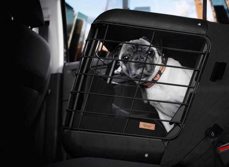 4pets, TRIXIE oder dibea: Haustier-Transportboxen gibt es aus unterschiedlichen Materialien und von unterschiedlichen Herstellern.