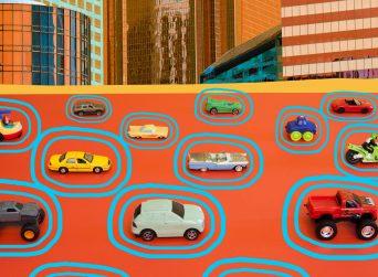 Neues Frühwarn-System für autonome Fahrzeuge