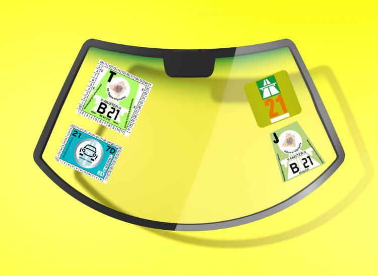 Die Autobahn darf in vielen anderen Ländern nur mit gültiger Vignette genutzt werden. Bild: Adobe Stock/Natallia Vintsik