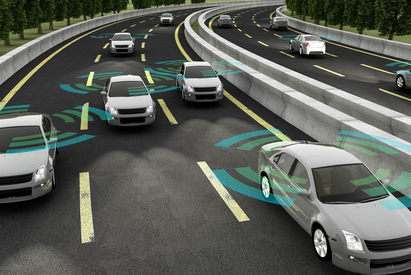 Sensorentechnik spielt eine immer wichtigere Rolle. Bild: Adobe Stock / Karneg