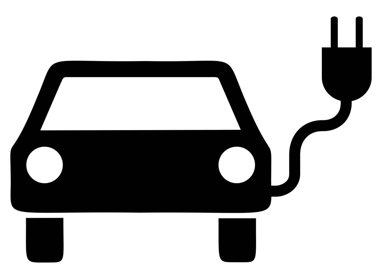 Icon Elektroauto