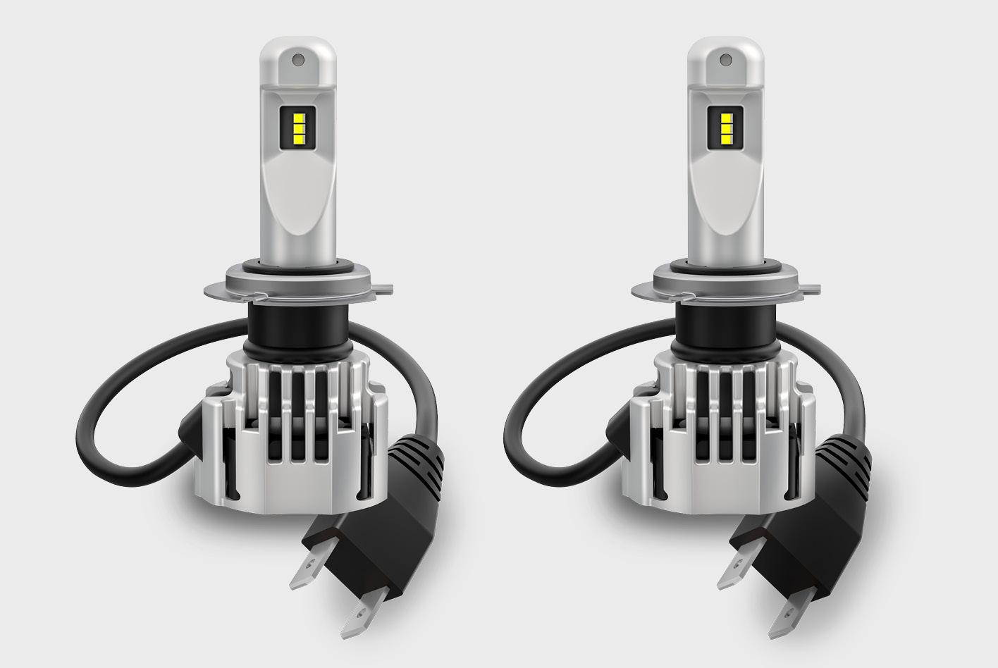 LED-Nachrüstlampen von Osram